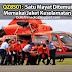 QZ8501: Satu Mayat Ditemui Memakai Jaket Keselamatan