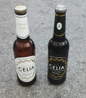 Celia gluten-free lager