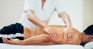 Massagem desportiva ajuda a prevenir Tendinites