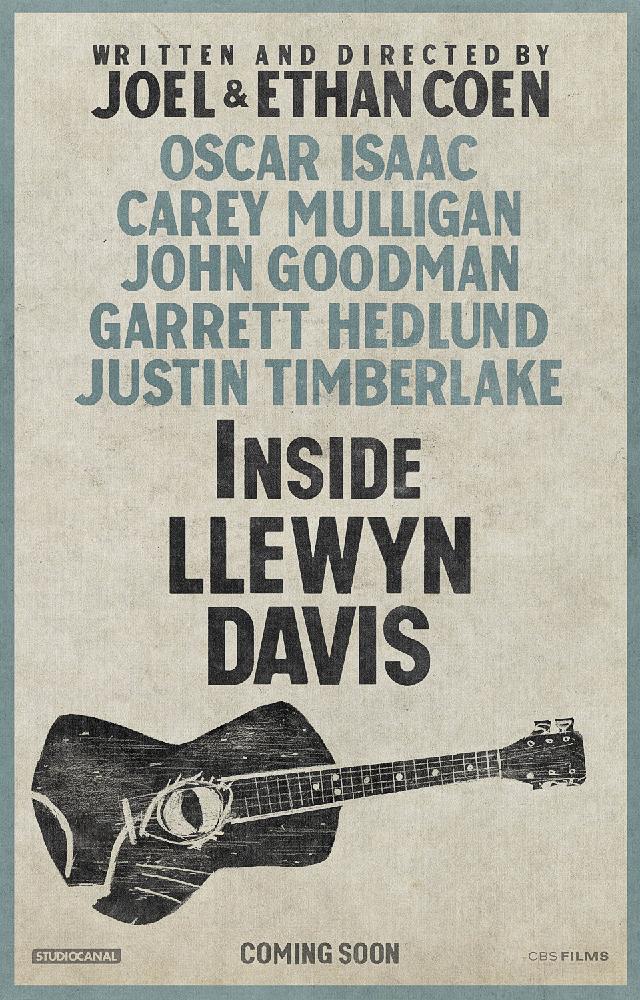 Inside Llewyn Davis (A propósito de Llewyn Davis) - Solo Full Películas