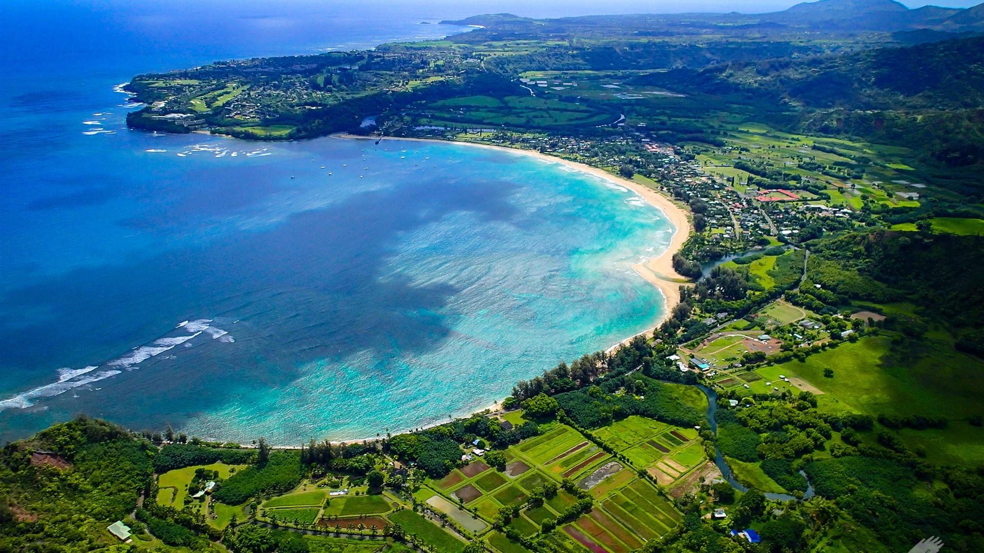hawaii de