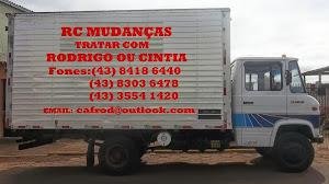 RC MUDANÇAS....