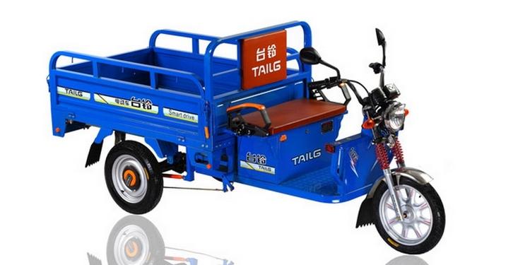 TailG original motor metalico