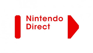 nintendo direct logo Editorial   April 17th 3DS Nintendo Direct Thoughts