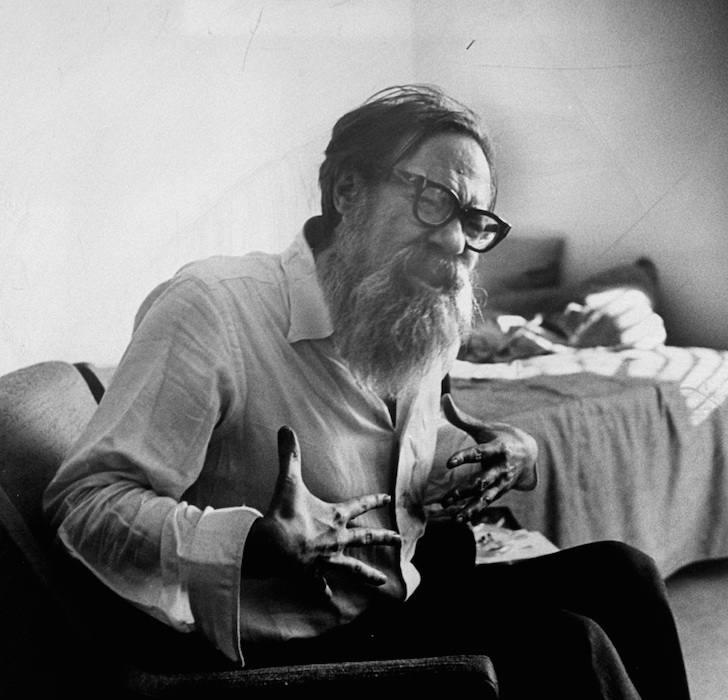 a biography of john berryman a poet Considered one of the twentieth century's greatest american poets, john berryman was born john allyn smith, jr, son of john allyn and martha shaver smith on october.