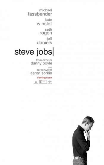 Steve Jobs (2015) DVDRip Latino