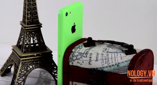 IPhone 5c lock