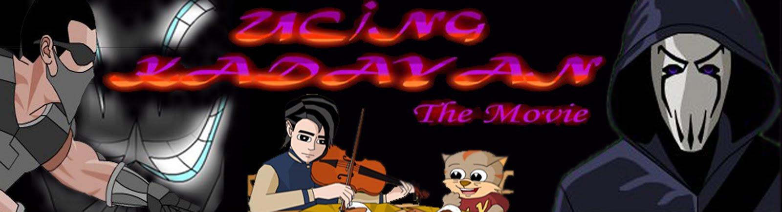 Ucing Kadayan