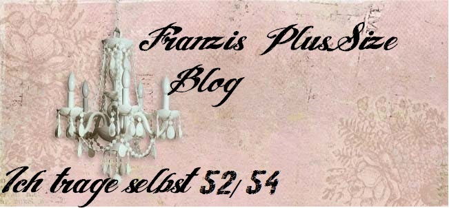 Franzis Plus Size Blog