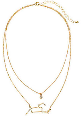 H&M Two-Strand Necklace