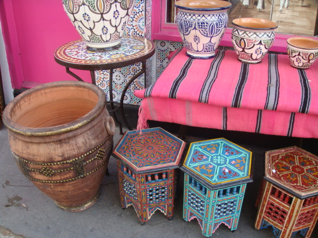 little morocco golborne road
