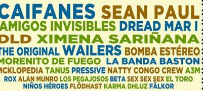 artistas revolution fest 2016 puebla