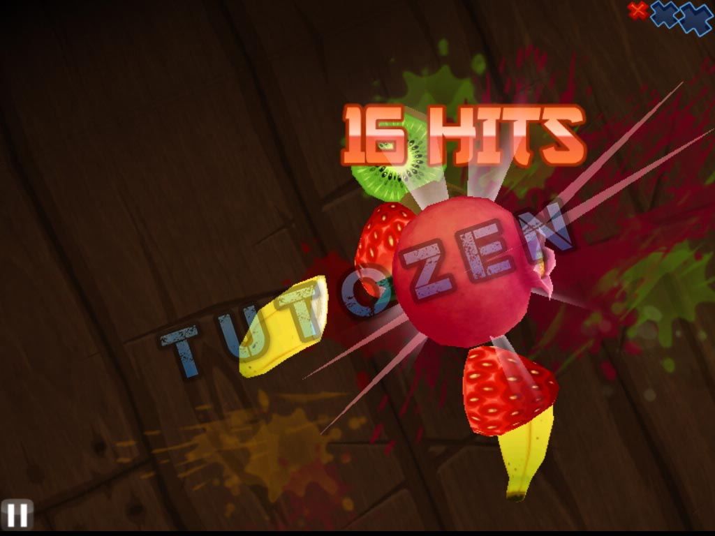 Ninja fruit 2 - Some Screenshots Of Fruit Ninja