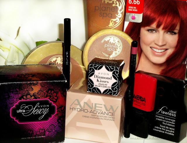 Sorteo en Makeup and cares
