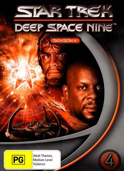 Deep Space Nine Season 1 Torrent