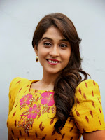 Regina Cassandra New Photos in Yellow-cover-photo