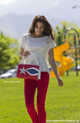 Glory Shell for Classic Bags
