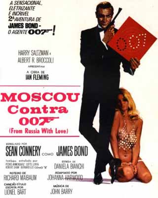 Download Moscou Contra 007 DVDRip XviD Dual Audio