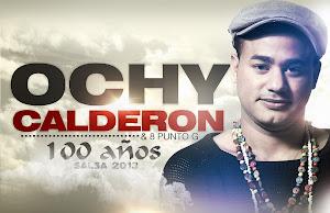 OCHY CALDERON