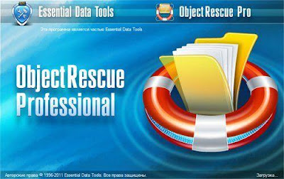 ObjectRescue Pro 6.8 build 945