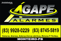 GAPE ALARMES