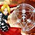 Autora de Fullmetal Alchemist lançará New Mangá!