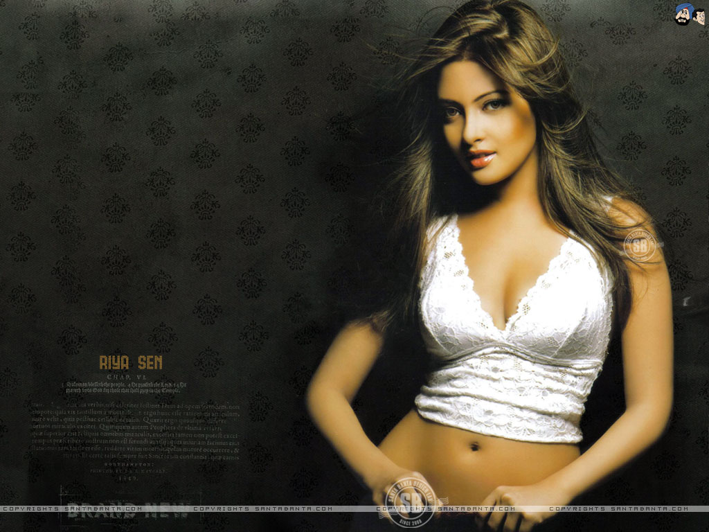 Have hit Riya Sen sex amusing