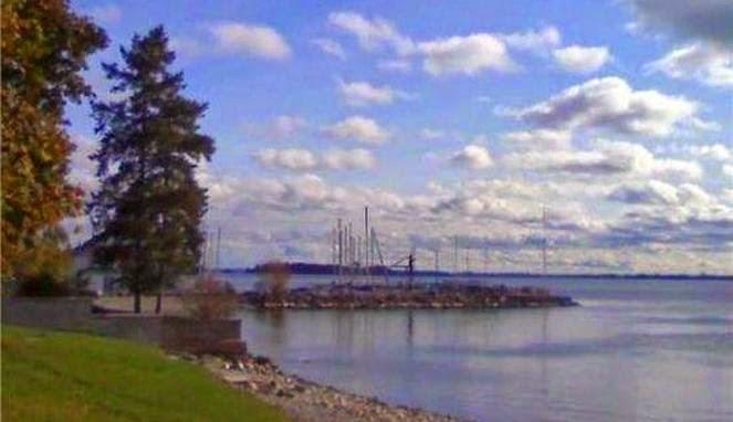 Danau Ontario, Kanada