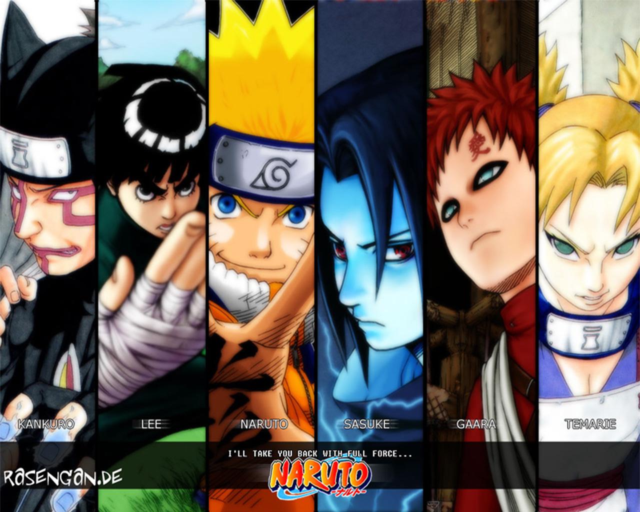 54 Kata Kata Mutiara Naruto 1000mutiarakata