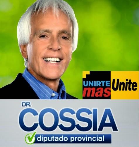 Cossia