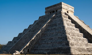 chichen itza, equinox, archeoastronomy, aligned, ancient man, mexico, pyramids