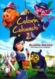 Colorin Colorado 2 audio latino