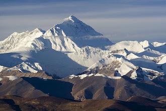 Έβερεστ-η κορυφή του κόσμου