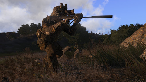 Arma III (2013) Full PC Game Mediafire Resumable Download Links