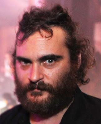 Joaquin Phoenix Zimbio