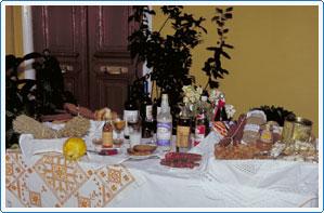 Λευκαδίτικη κουζίνα - Παραδοσιακές Συνταγές