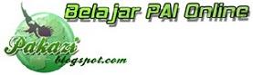 Belajar PAI Online