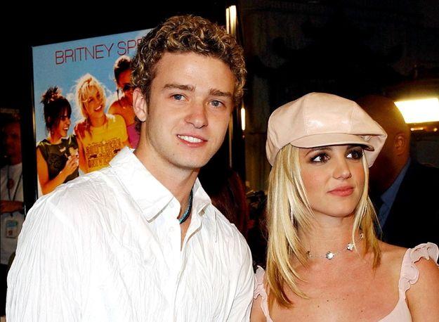 Justin Timberlake podría aparecer en el nuevo vídeo de Britney Spears