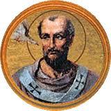 Papa Gregorio Magno - Notizie di un Cammino Monastico Gregoriano un  Pontefice dal 590 al 604