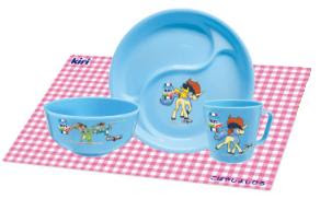 Sample of Pokemon Refreshments Set Bel Japon