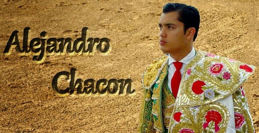 Alejandro Chacon