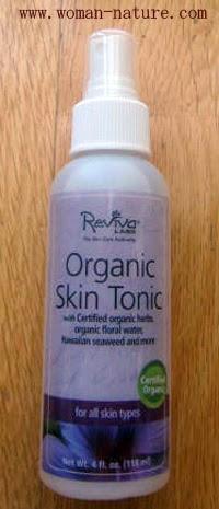 Reviva Labs Skin Tonic Iherb