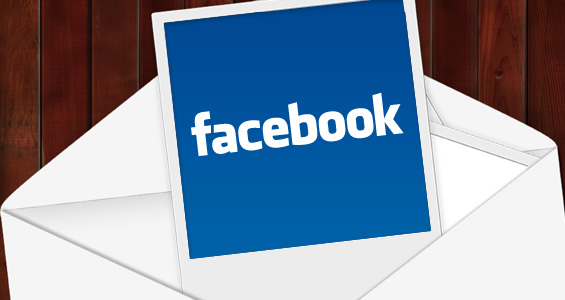 Cara Menghentikan Email Pemberitahuan dari Facebook id pemula