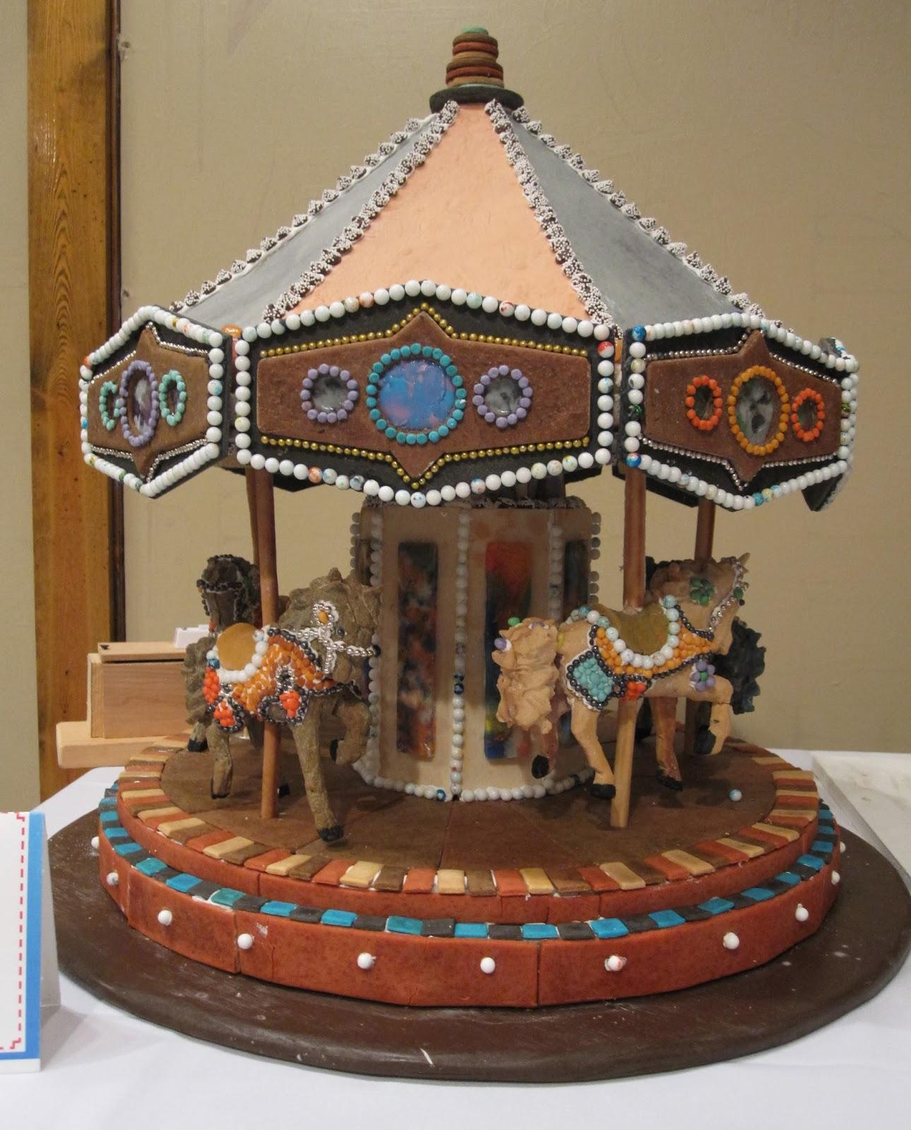 amy bradley designs  gingerbread houses  u0026 december 8th