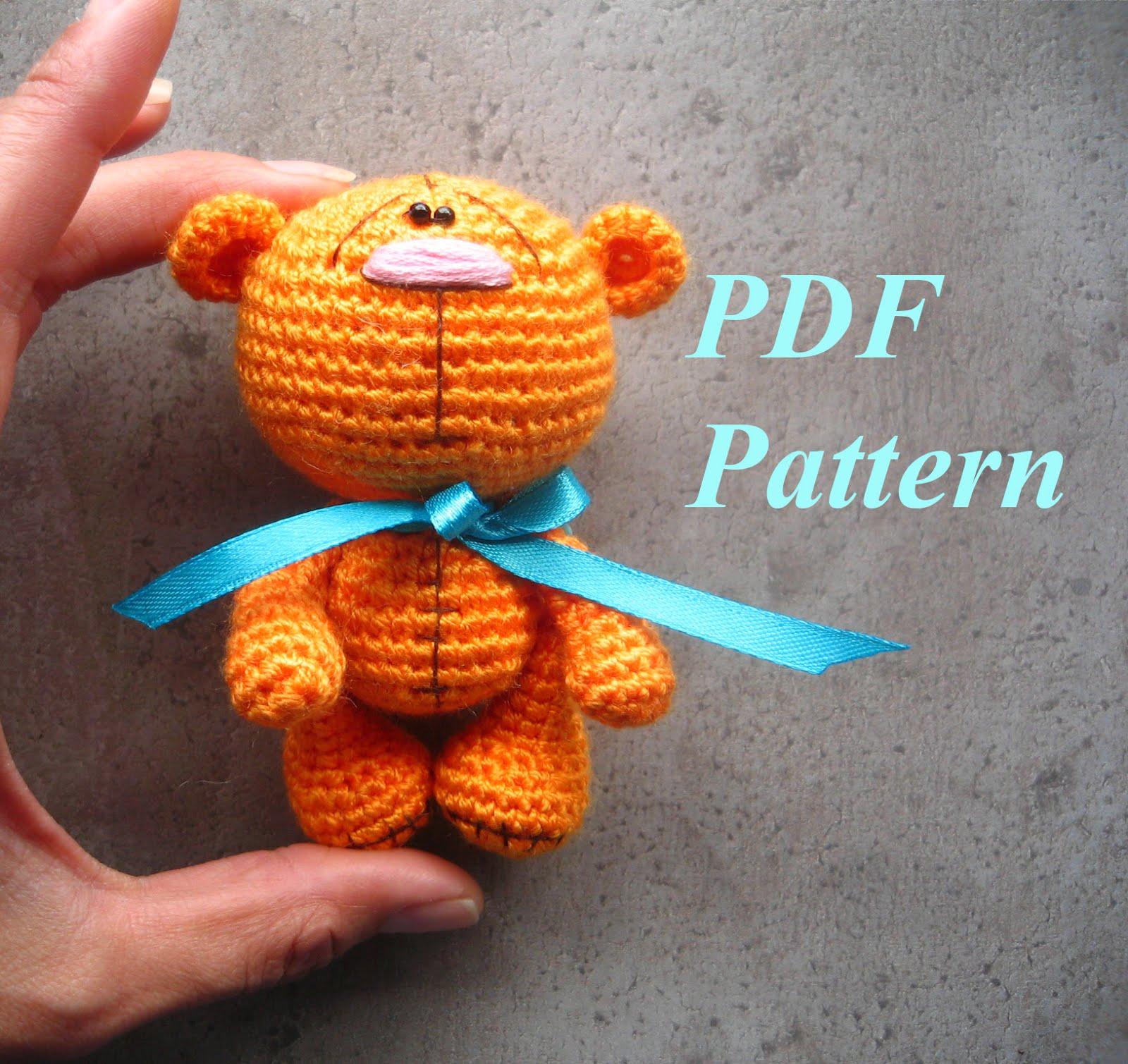 My Pattern
