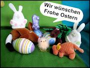 Frohe Ostern. Ich wünsche euch allen schöne Osterferien und verabschiede . froheostern