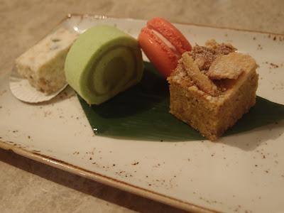 singapore desserts