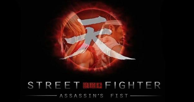 La serie de Street Figther Assassin´s Fist.