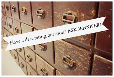 Decorating Questions Answered