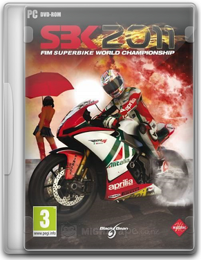 SBK 2011 - PC (Completo) + Crack